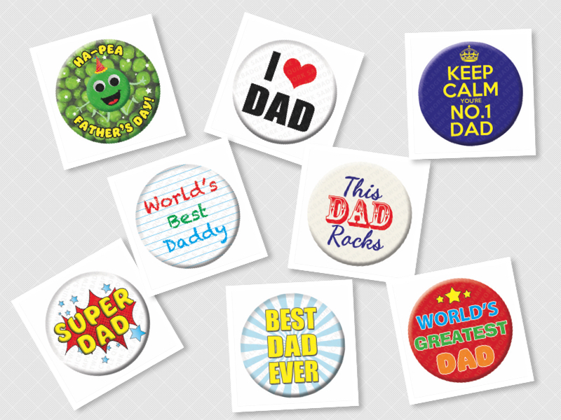 Fathers Day Designs