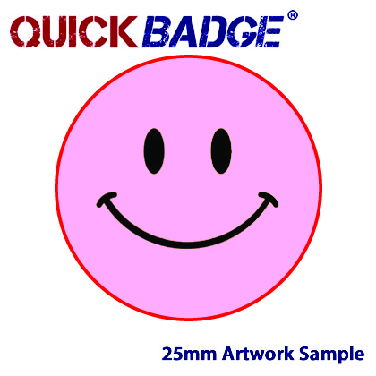 quickbadge