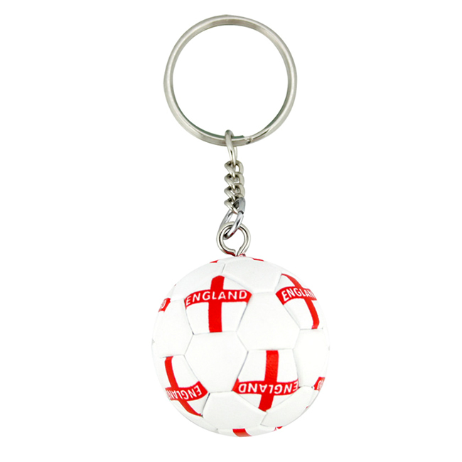 England Football Keyring