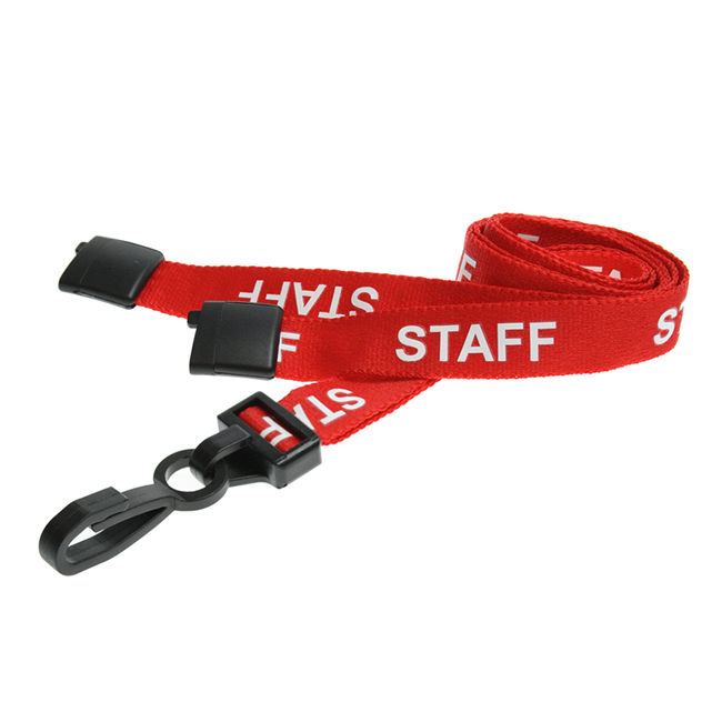 Staff Lanyard