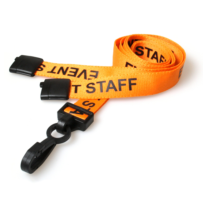 Event Staff Lanyard