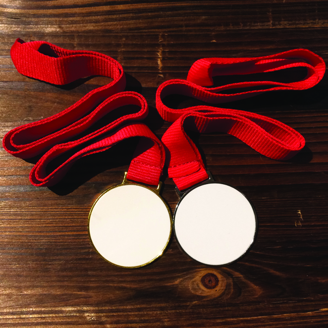 Olympic Style Award Medals