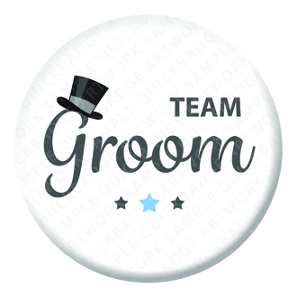 Team Groom - Hat