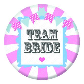 Team Bride - Starburst