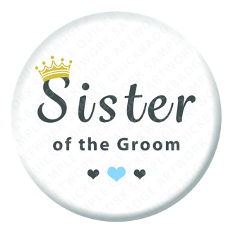 Sister of the Groom