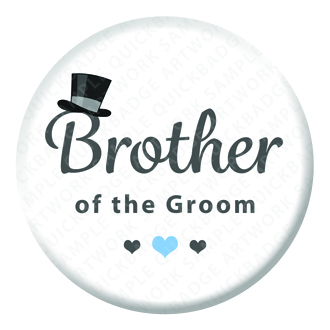 Brother of the Groom