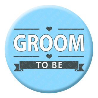 Groom To Be - Hearts