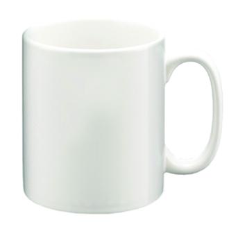 Custom Printed Ceramic Mug 10oz