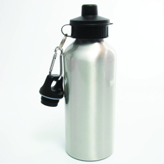 600ml Aluminium Bottle