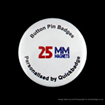 25mm ( 1inch) Custom Fridge Magnets