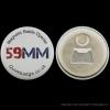 59mm Bottle Opener Fridge Magnet