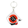 Mini Tape Measure Keyring