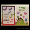 Personalised A6 Cards (105mm x 148mm)