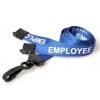 Employee Lanyard
