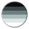 Heterosexual Button Pin Badge