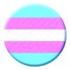 Transgender Button Pin Badge