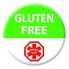 Gluten Free Alert Badge