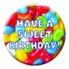 Sweet Birthday Badge