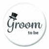 Groom To Be - Hat