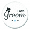Team Groom - Hat