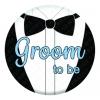 Groom To Be - Tuxedo