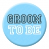 Groom To Be - Blue