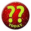 Red Celebration Badge