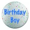 Birthday Boy Badge