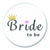 Bride To Be - Crown