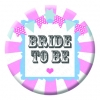 Bride To Be - Starburst