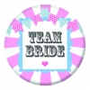 Team Bride - Starburst