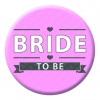 Bride To Be - Hearts