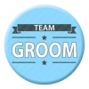 Team Groom - Hearts