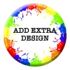 Add Extra Design